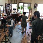 キュビズムカット徳島講習 現在四国では唯一の講習会場です