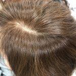 特許白髪染め 明るくしっかり白髪は染まるのに 傷みは1/3のポテンシャル