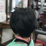 くせ毛のパサつきには ヘナが最適