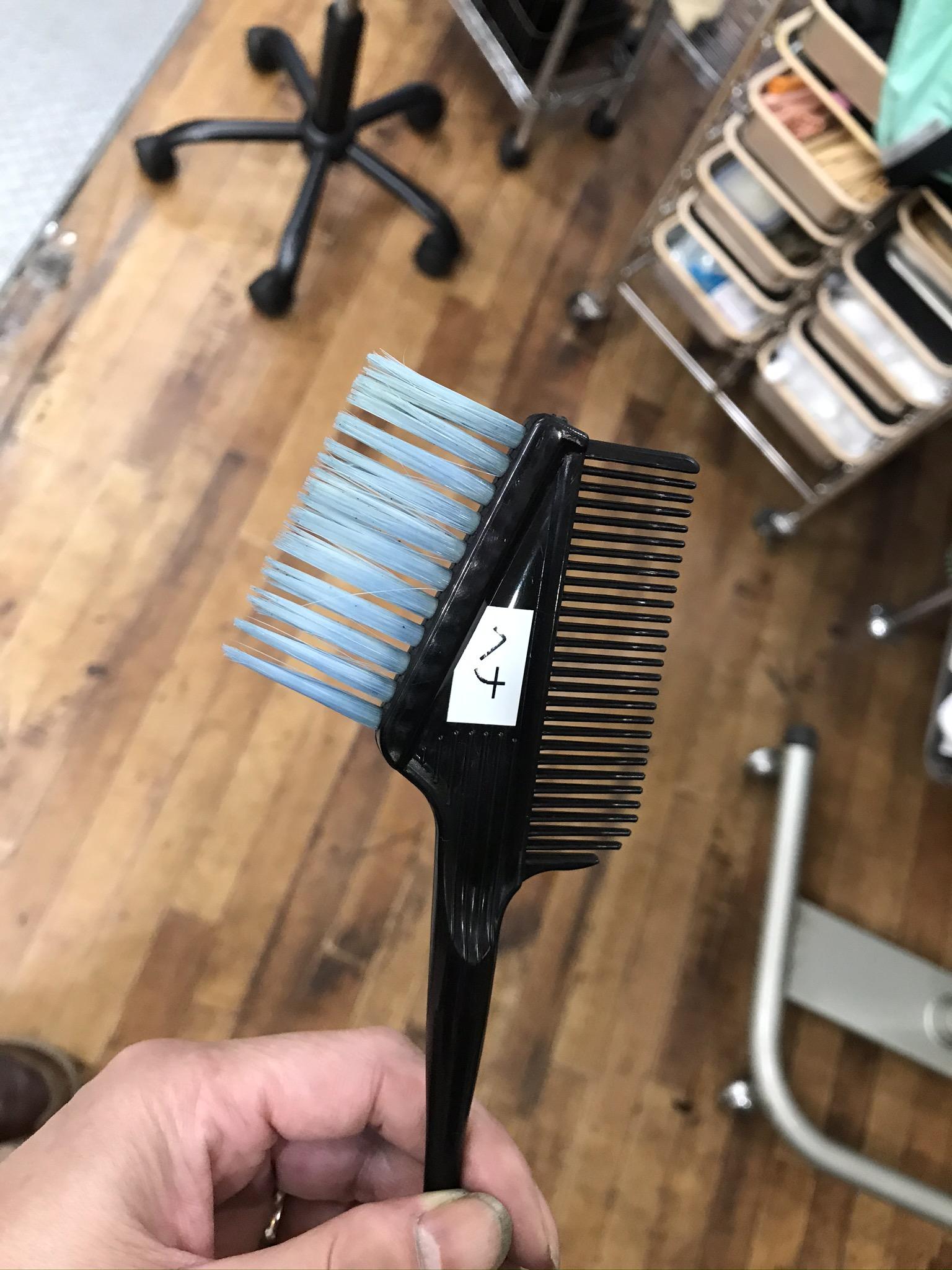 ハゲにも毛を生やすほどアク強く力強い植物 青は藍より出でて藍より青し 国産藍で白髪染め
