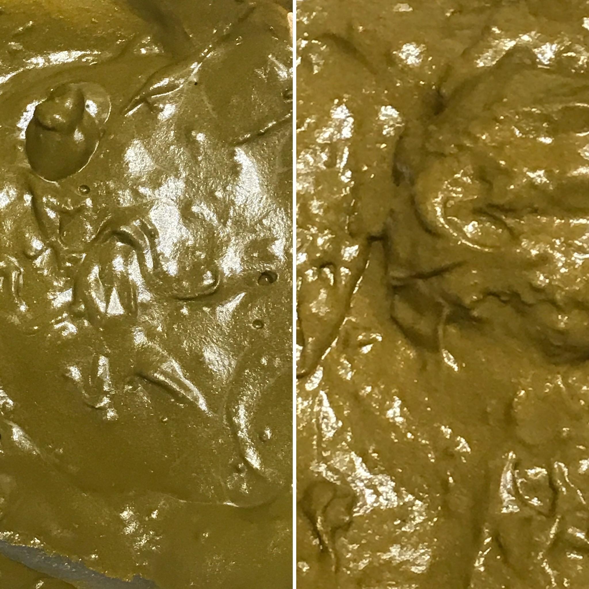 毛が増えた感じ 日vs印 美らヘナ純国産ヘナvsインド産最高品質・HQヘナ