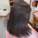 10年後のために 最高の髪質改善はヘナと考えます #国産ヘナ #美らヘナ