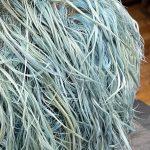 #インディゴ #ブリーチ #落ちないグリーン #藍色 #落ちないブルー